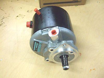 David Brown Power Steering Pump 990 995 996 1210 1212 1290 Oem Fits David Brown