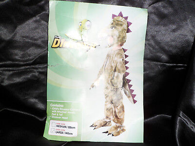 plush dinosaur complate outfit to fit 140cm tall for boys and girls