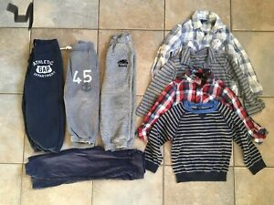 Boys clothing Gap sizes 4 and 5