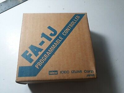 Idec Fa-1j 16-dc Pfj-n161 Input Unit Source