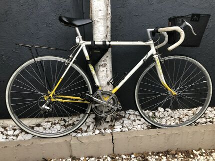 Retro road Bike