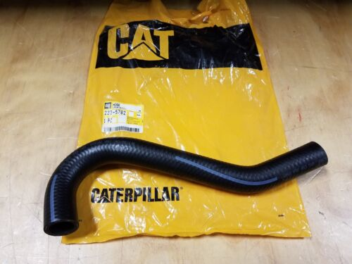 GENUINE CATERPILLAR CAT Loader Hydraulic Pump Line - 233-5782