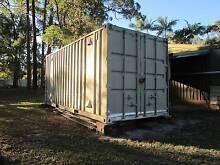 Cheap Shipping Container 20 ft Golden Beach Caloundra Area Preview
