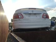 Nissan pulsar 2001 for wrecking  Brendale Pine Rivers Area Preview