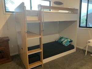 Bunk bed - sold pending pick up