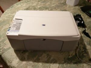 Reliable and Affordable HP 1200 Series Printer