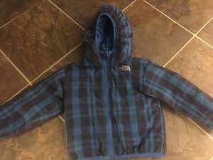 The North Face Size 2T winter jacket