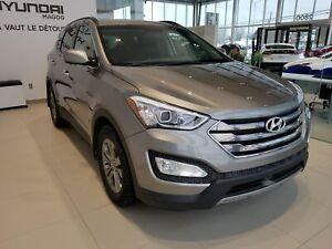 2014 Hyundai Santa Fe Sport Premium Traction int