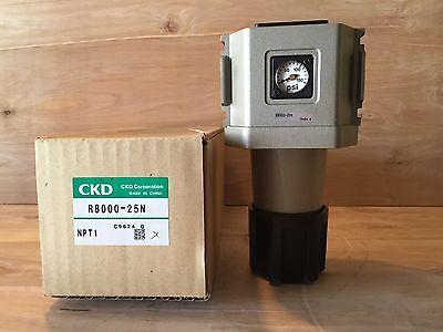 Ckd Regulator R8000-25n