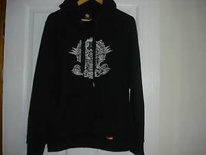 DEFQON.1 Fleecy hoodie. Campbelltown Campbelltown Area Preview
