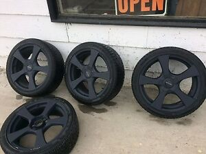5 on 120/5on 114 wheels and tires