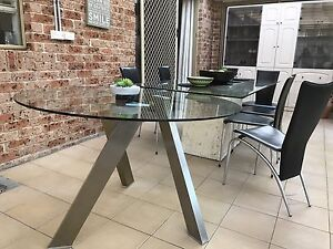 DINING TABLE  4 SEATER West Pennant Hills The Hills District Preview