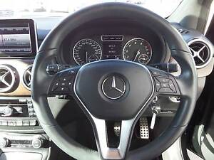 2012 Mercedes-Benz B250 Hatchback Shepparton Shepparton City Preview