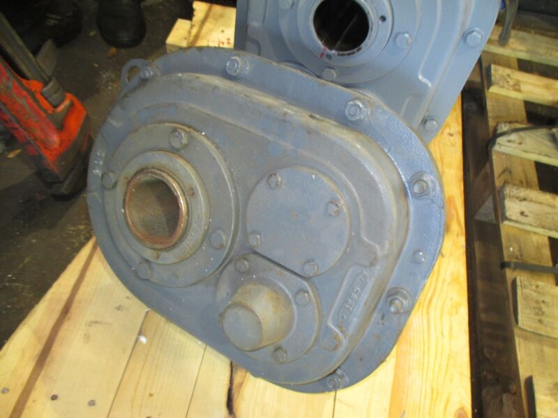 Browning Gear Reducer Shaft Mt 207smt25 Surplus