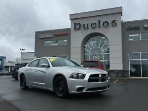 2012 Dodge Charger SE*A/C 2 ZONES*CRUISE*MAGS 17*