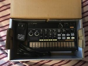 Korg Volca Beats - Analog Drum Machine