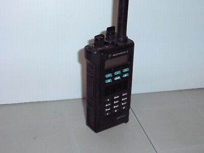 Astro Saber 3 Iii Motorola Vhf P25 And Digital Without Battery And Charger