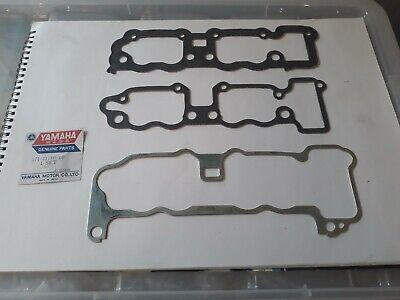 Genuine Yamaha Cylinder Head Rocker Cover Gasket Set 371-11180-00 TX500 XS500