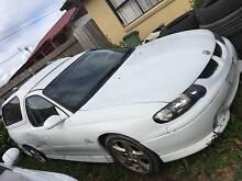 Holden Commodore vu ss ute Frankston Frankston Area Preview