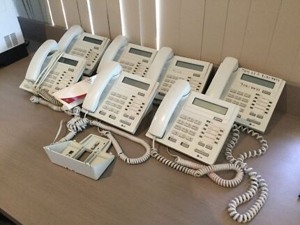 Telephone Handsets Sorrento Joondalup Area Preview