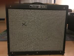 Fender Deville made in USA 212