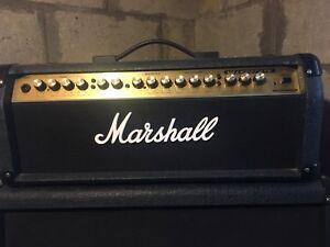 Marshall VS100 full stack
