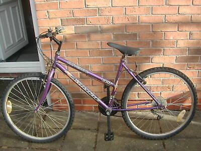 Ladies bicycle Universal Rampage Needs tidying