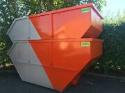 Andere Absetzcontainer-Mulde-10cbm-neu - € 1.336 -netto