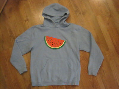 Lukas Rieger Hoodie Pullover Pulli Merch Melone Gr.164