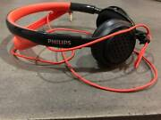 Headphones exercise phillips Robina Gold Coast South Preview