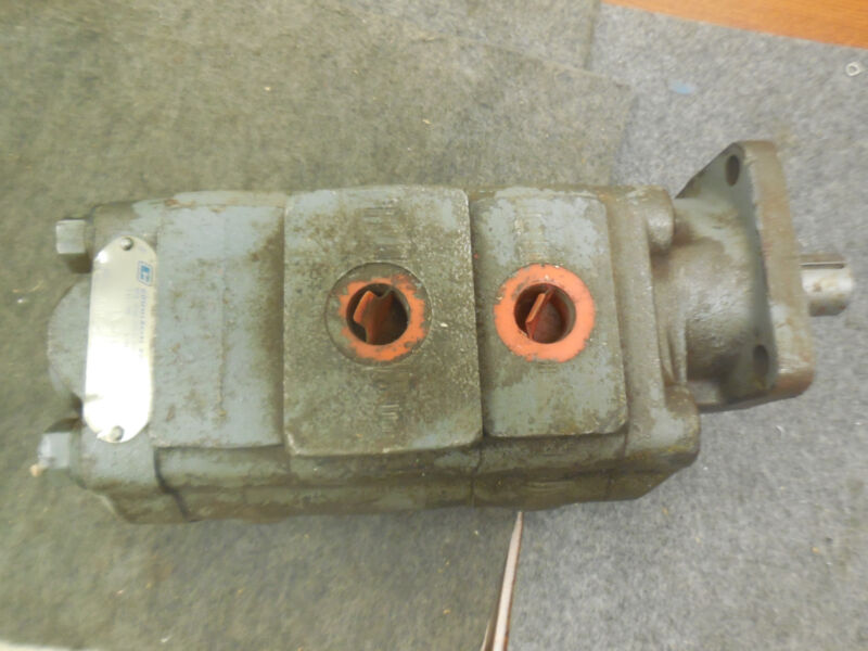 3139122156 PARKER COMMERCIAL HYDRAULIC PUMP 313-9122-156