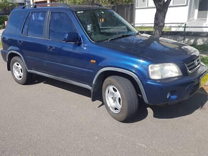 2000 Honda CRV Auto $3500 ONO