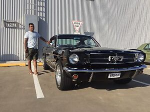 1965 Ford Mustang 2+2 Fastback Girraween Parramatta Area Preview