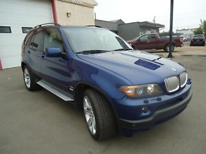 2006 BMW X5 4.8is/Nav/Loaded!!