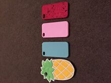 Iphone 4 cases cheap! 4 cases Mount Claremont Nedlands Area Preview