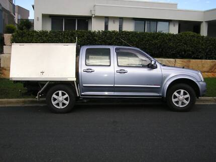 Dual Cab Conversion New And Used Cars Vans Amp Utes For