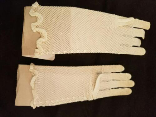 LaCrasia Hand Knotted Gloves