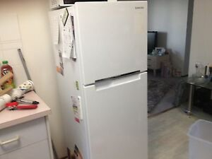 Samsung fridge /freezer Buff Point Wyong Area Preview