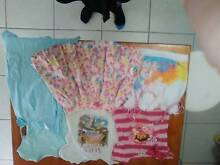used girls clothes size 4 and 5 Mount Coolum Maroochydore Area Preview