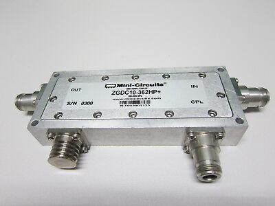 Mini-circuitszgdc10-362hp High Power Directional Coupler