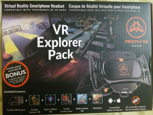 new vr beyond vr explorer pack virtual