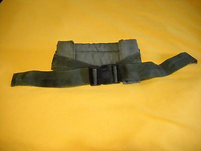 ALICE WAIST BELT, KIDNEY PAD, FITS ALICE PACK FRAME