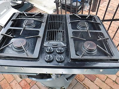 Jenn-Air JGD8130 30 in. Gas Hobs (Gas and Electric)