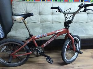 Bicycle for sali