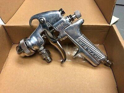 Devilbiss Mshte High Transfer Efficiency Hvlp Spray Gun