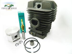 Zylinder & kolben set,46 mm,NIKASIL beschichtet für STIHL 029,MS290 kettensäge