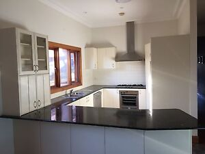 Kitchen with all appliances Kingsford Eastern Suburbs Preview