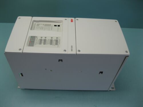 ABB DCS600 Model DCS601-0680-51-15020C0 Multidrive DC Motor Drive P17 (2698)