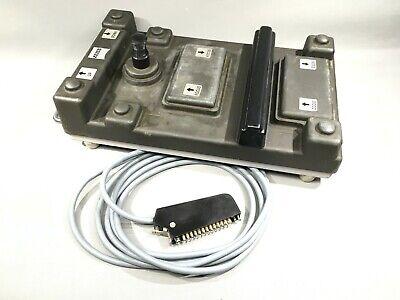 Carl Zeiss Opmi Md Foot Pedal Controller 304979-9010 14f3m Fubschaltpult 2
