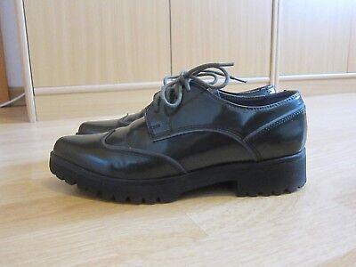 GEOX sehr schöne Damen Schuhe, Echt Leder, Größe 37